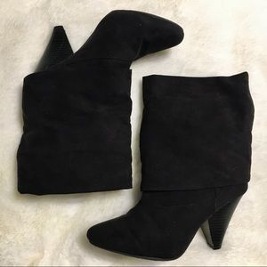 Soft Ankle Booties
